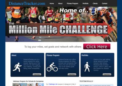 FitnessRace.com