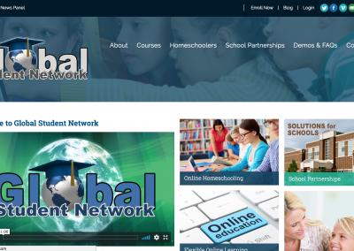 GlobalStudentNetwork.com