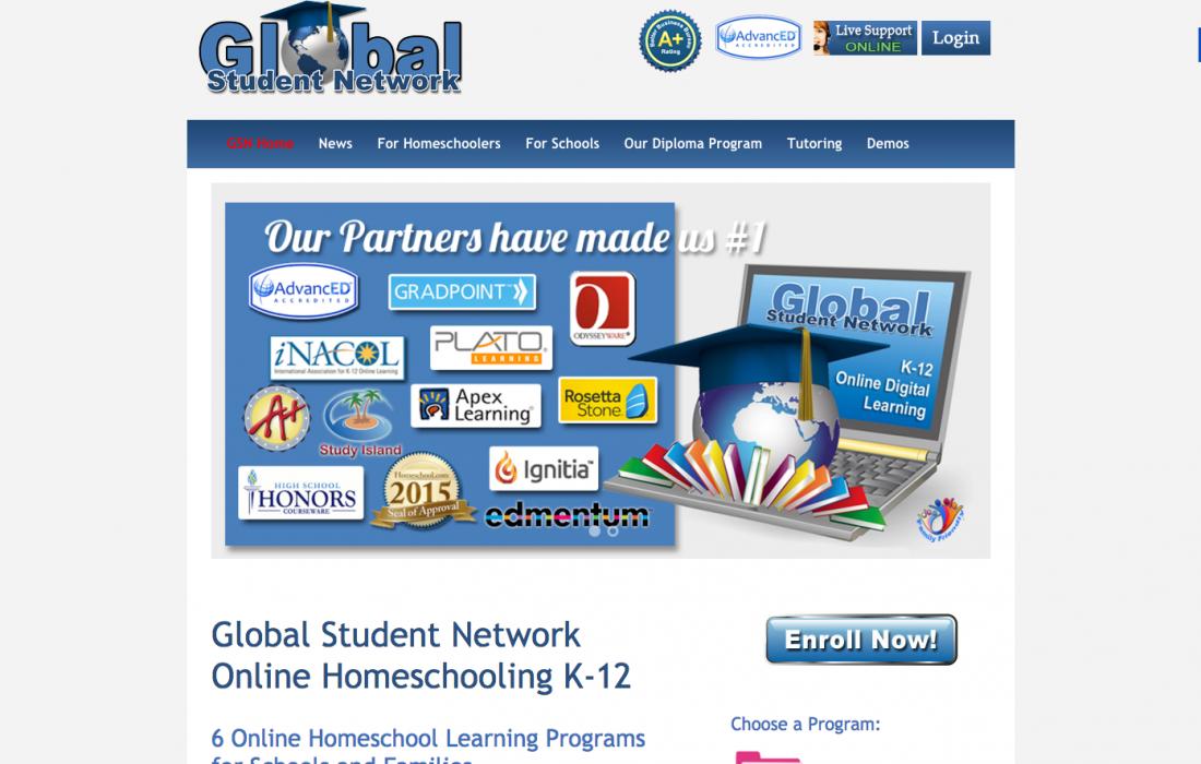 Global Student Network